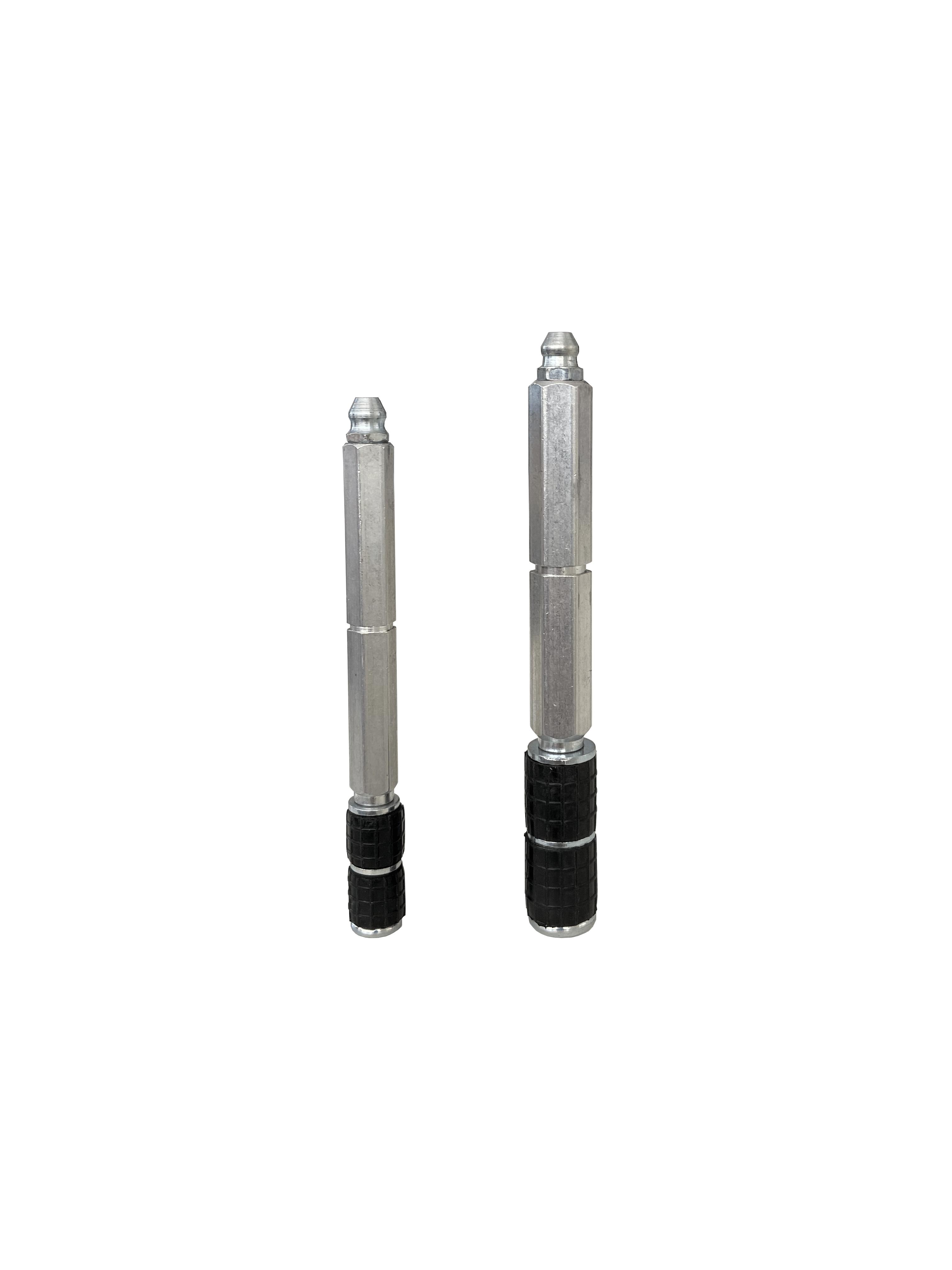 injecteur metallique haute pression MABI