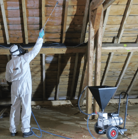 traitement pompe membrane airless