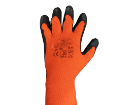 gant de manutention renforcé idéal pour l'hiver