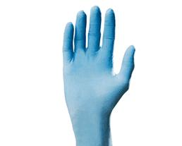 gant nitrile pour la dératisation