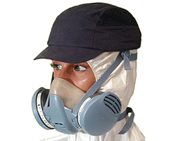 Classification for Respiratory Protection Masks