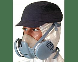 masque de protection bi galette