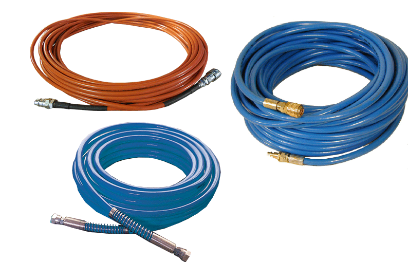 low pressure hose