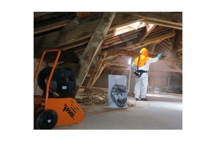 traitement termite termidor