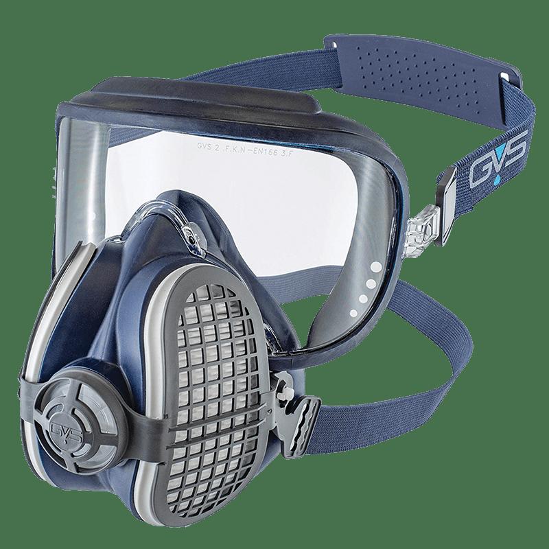 protection lunette masque poussière