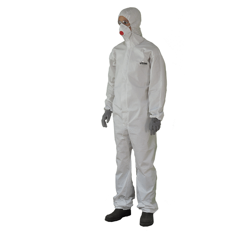 protection combinaison chimique